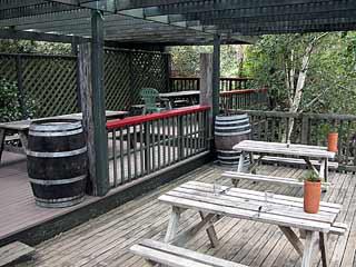 Crab Farm Winery & Vineyard Restaurant