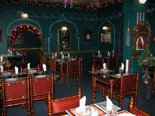 Master of India Tandoori Restaurant