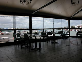 Quayside Restaurant Bar & Conference Centre