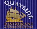 Quayside Restaurant Bar & Conference Centre